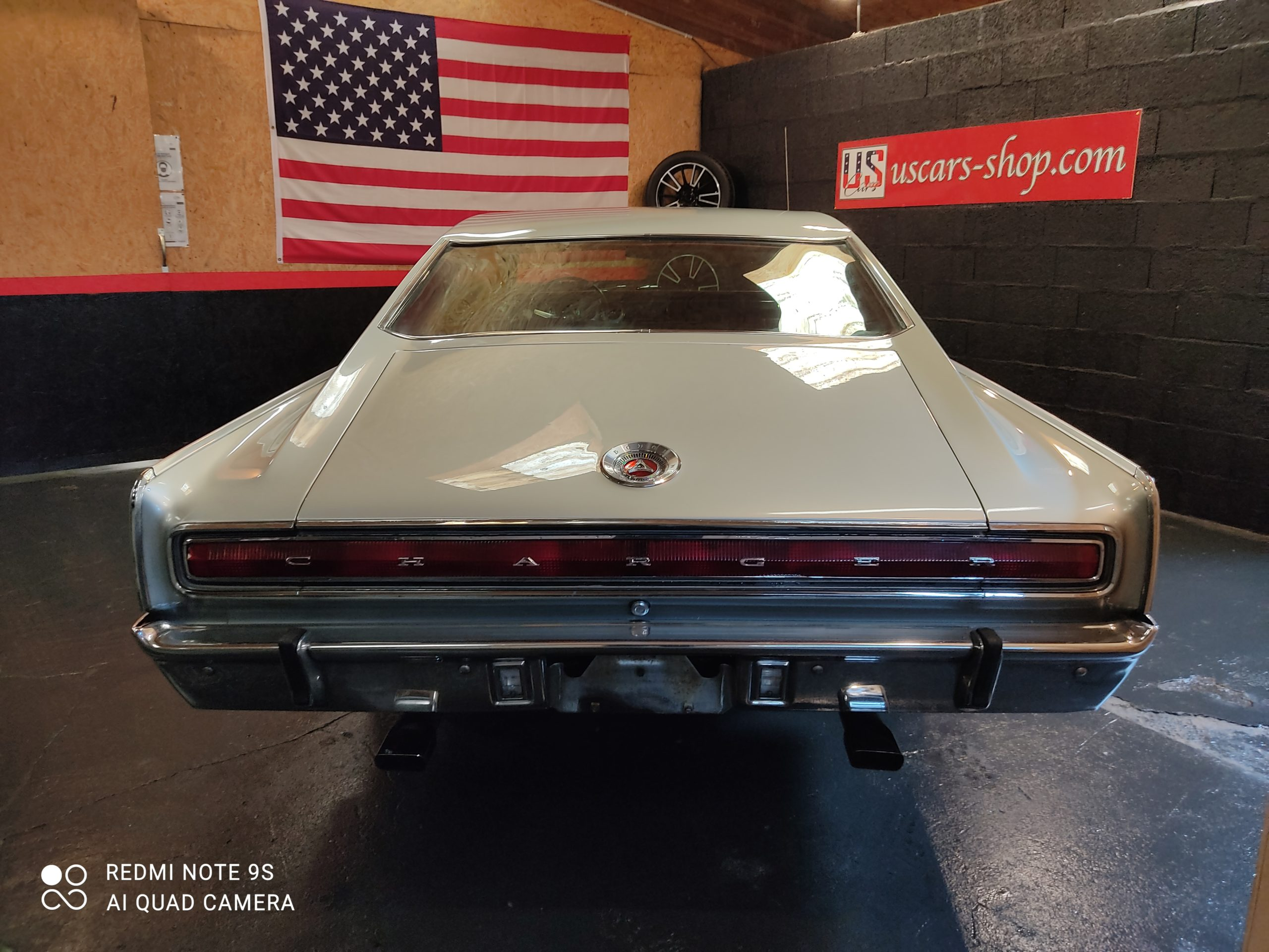 Dodge Charger 1966